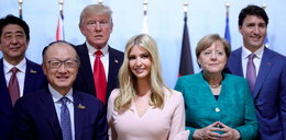 Skandal z udziałem Ivanki Trump. Wywołała oburzenie