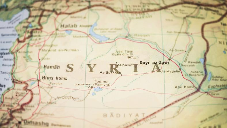 Od początku roku żołnierze tzw. Państwa Islamskiego zamordowali około 3 tysięcy osób w Syrii i Iraku