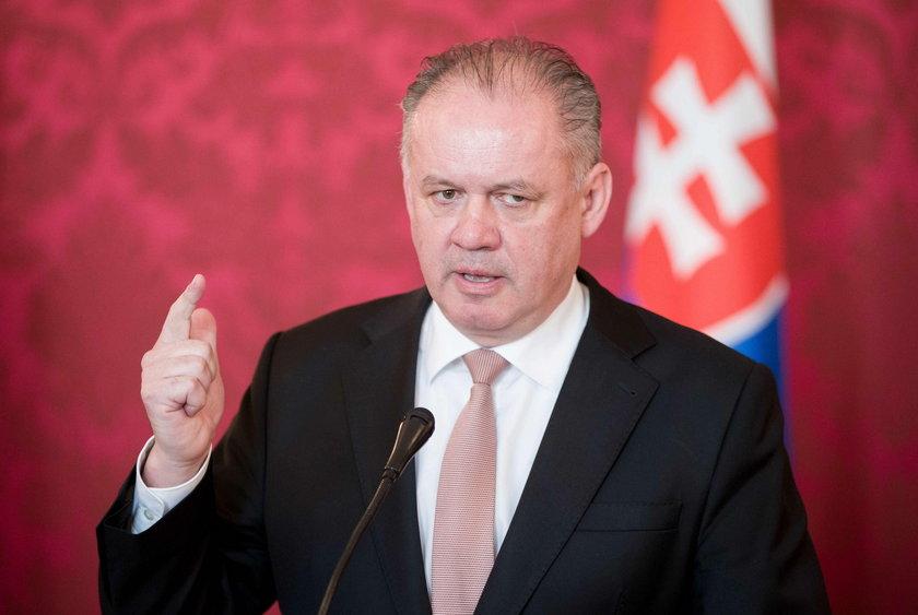 Słowacy oczekują na słowa najważniejszych polityków