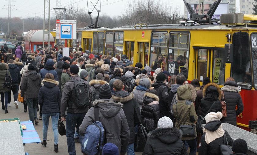 Urzędnicy od transportu szukają doradców
