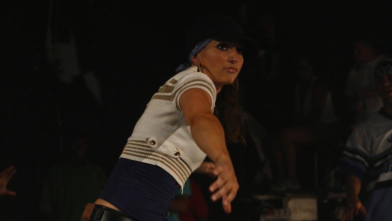 """""""B-Girl"""" – kolejny film o tańcu i tanecznej pasji"""