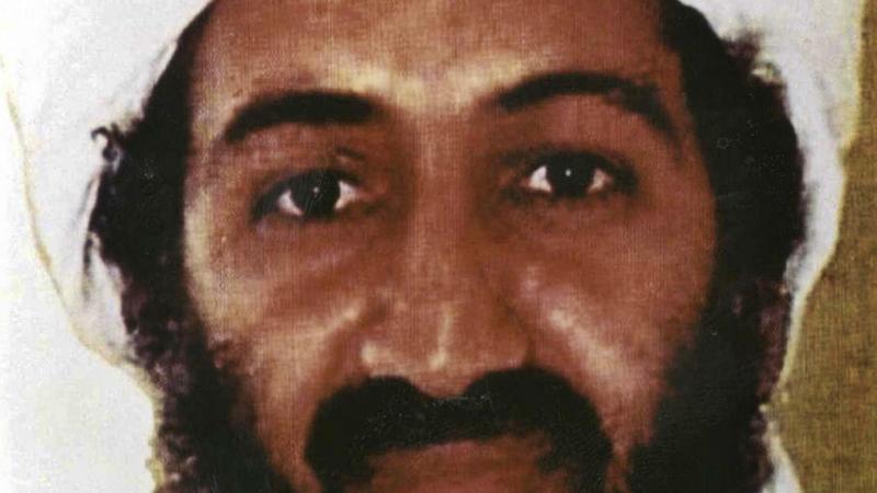 Osama Bin Laden, fot. Reuters
