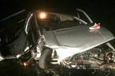 Stravicna nesreca kod Prijedora
