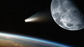 Księżycowa misja przetestuje antyradiacyjne kombinezony