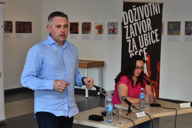 Edukacija i okrugli stolovi širom Srbije
