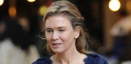 """Co się dzieje z twarzą aktorki? """"Nowa"""" twarz Renee Zellweger."""