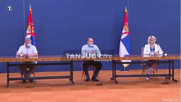 Lončar, Stevanović, Kisić Tepavčević