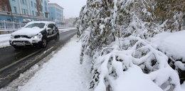 Niestety, tu jest już zima. Są też nowe prognozy dla Polski