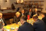 SNSD HDZ sastanak Jahorina