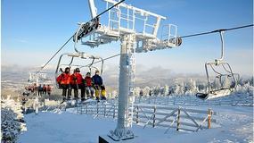 Czarna Góra: po świętach karnet narciarski tylko za 1 zł