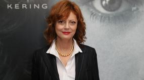Susan Sarandon: nic dobrego nie mogę powiedzieć o Woodym Allenie