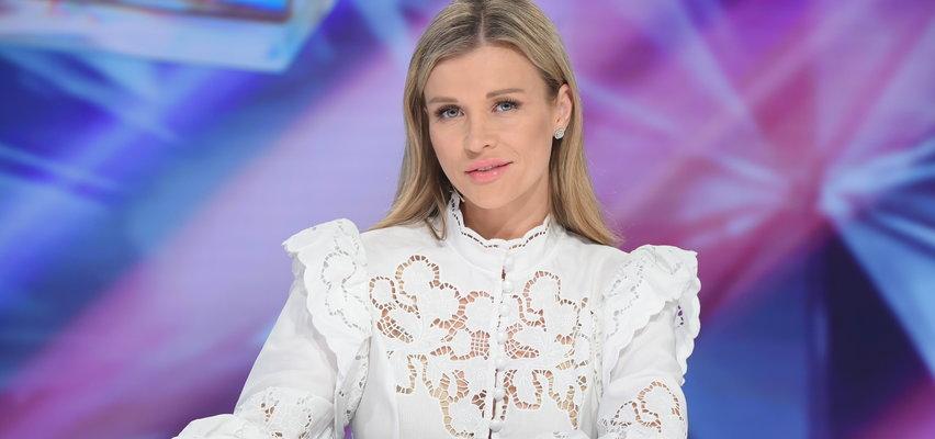 """Czy syn księdza ma szanse wygrać """"Top model"""", bo jest synem księdza? Joanna Krupa mówi wprost..."""