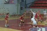 Ženska juniorska rukometna reprezentacija Srbije