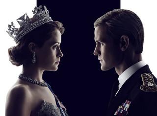 """Nieznośny ciężar władzy. Serial """"The Crown' już w Netflixie"""