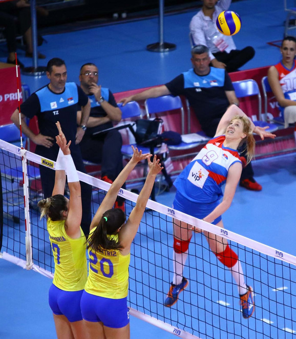 Brankica Mihajlović