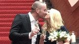 Katarzyna Bujakiewicz wzięła ślub