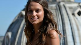 """Alicia Vikander w nowym """"Bournie"""", ale nie w """"Assassin's Creed"""""""