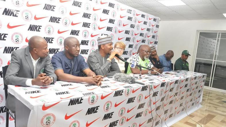 Image result for dikko+NFF+pinnick