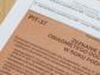 Co jest niezbędne do szybkiego złożenia zeznania podatkowego