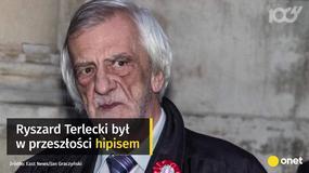 Maleńczuk krytykuje posła Terleckiego. Mocne słowa