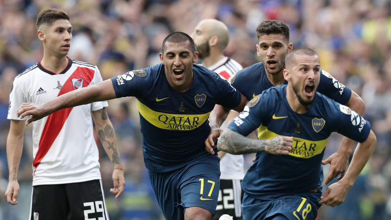 Boca Juniors – River Plate