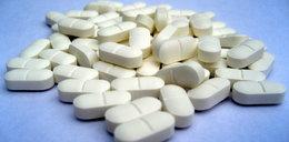 Paracetamol zabija wrażliwość