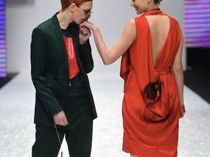 Jelena i Lena zablistale: Svečano otvoren 43. Belgrade Fashion Week