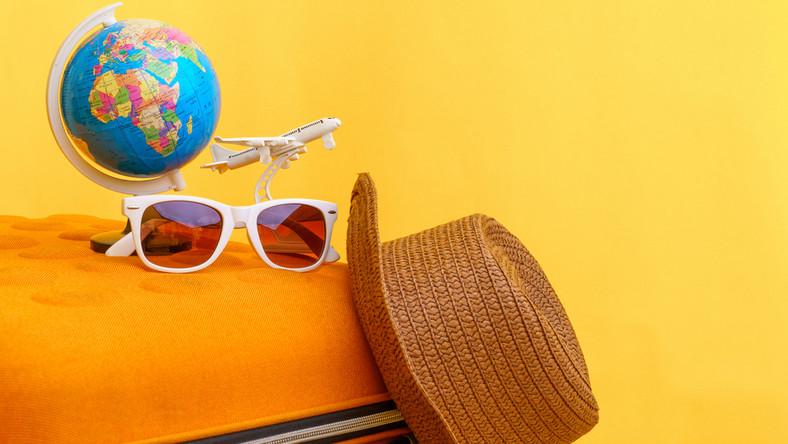 wakacje podróż fot. shutterstock