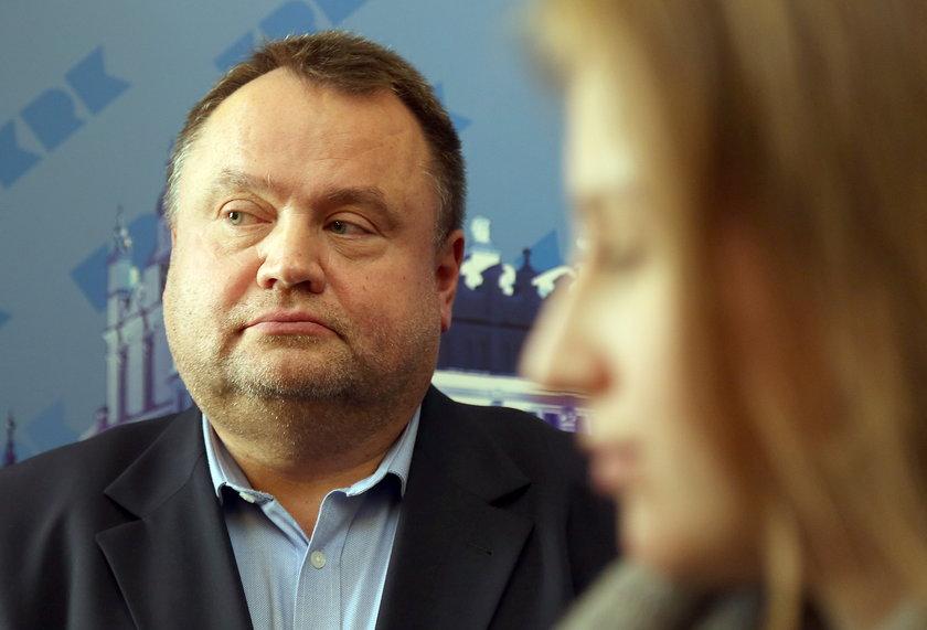 Andrzej Kulig będzie wiceprezydentem Krakowa