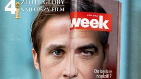 """Ryan Gosling na polskim plakacie """"Idów marcowych"""""""