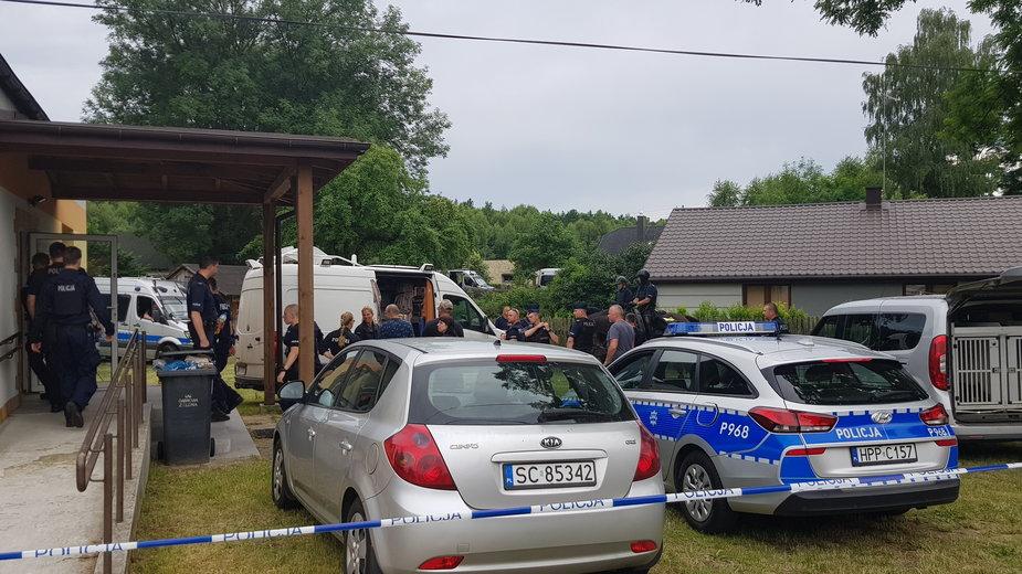 Śląsk. Jacek Jaworek poszukiwany, prokuratura ujawnia możliwy motyw zbrodni