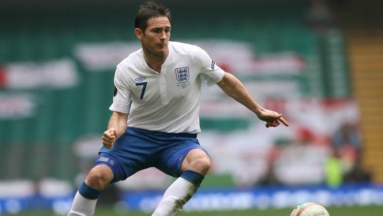 Frank Lampard niedawno wygrał Ligę Mistrzów z Chelsea. Ten ambitny Anglik z pewnością powalczy o kolejne trofeum w tym roku.