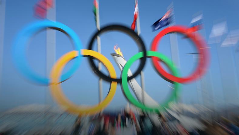 MKOl odebrał chińskim sztangistkom trzy złote medale
