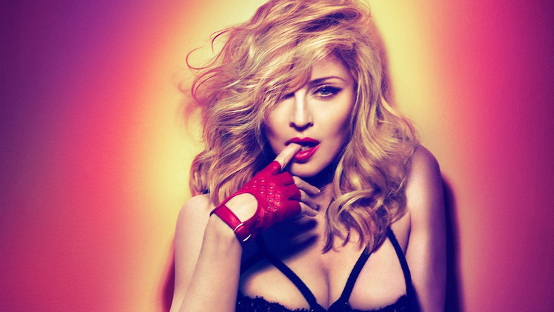 Madonna powinna przyjąć do wiadomości swój wiek...