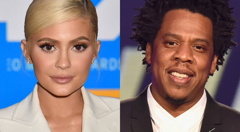 Kylie Jenner and Jay-Z are Networth Mates!