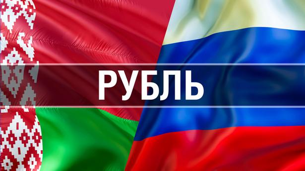 Rosja - Białoruś