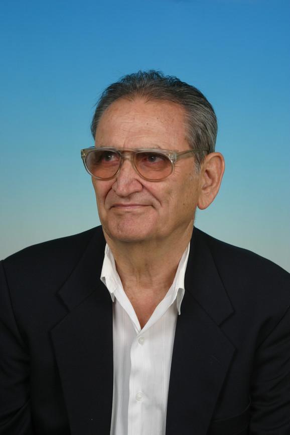 Vladimir Grečić