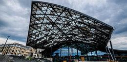Dworzec Fabryczny otwarty w grudniu