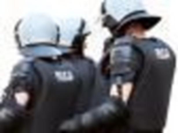 Praca w policji oznacza pewność zatrudnienia.