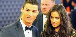 Irina Shayk: Przy Ronaldo czułam się brzydka!
