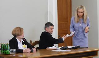 Kijanko: Nigdy w żadnej sprawie nie przyjęłam od nikogo żadnych korzyści