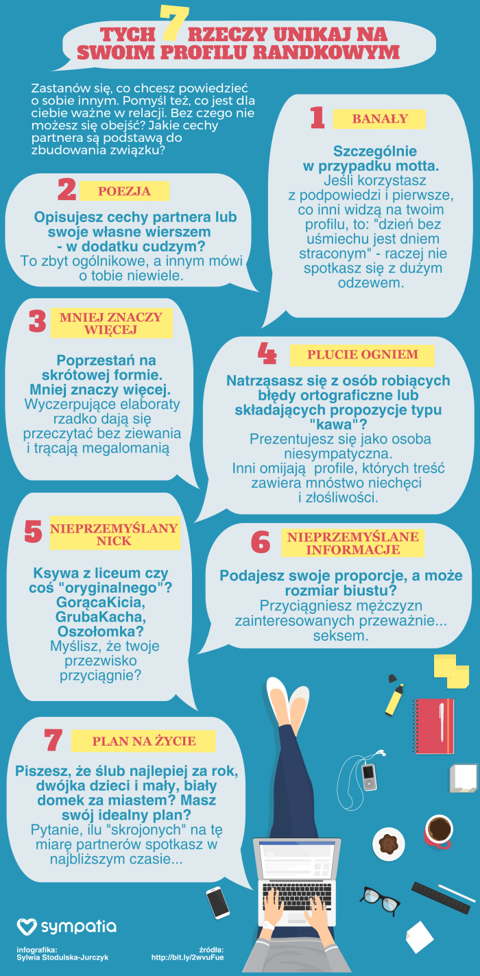 Nowatorskie randki online kontrak 17