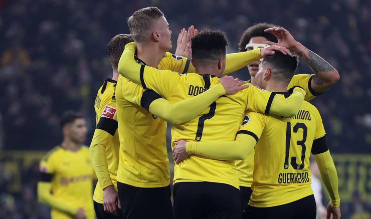 FK Dortmund