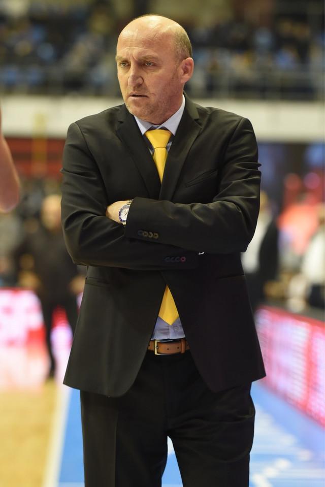 Đorđije Pavićević