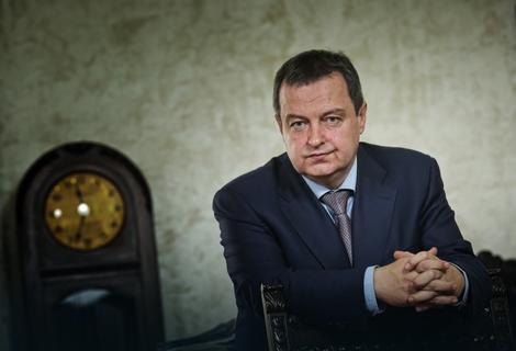 Ostavio utisak pažljivog slušaoca i čoveka bez predrasuda: Ivica Dačić