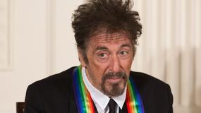 Zobacz pierwsze zdjęcie Ala Pacino z planu produkcji HBO
