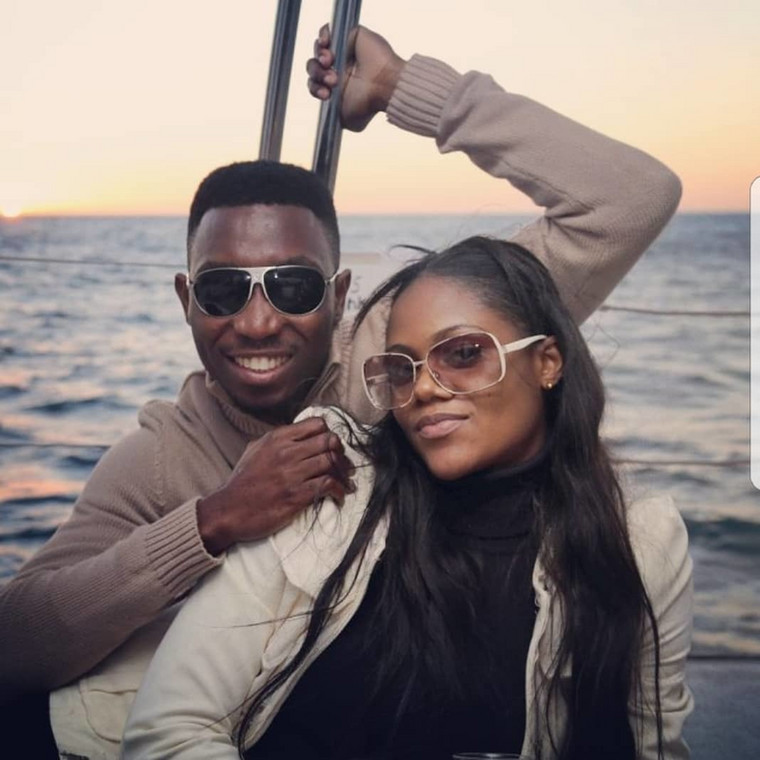 One of the most shocking and explosive stories you'd be reading today is that of Timi Dakolo's wife, Busola Dakolo revealing how the senior pastor of Commonwealth Of Zion Assembly, Biodun Fatoyinbo raped her twice years ago [Instagram/BusolaDakolo]