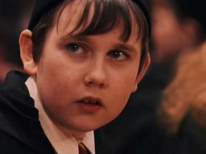 Bio je prava šeprtlja u Hariju Poteru: Odrastao je i OŽENIO SE PRAVOM LEPOTICOM