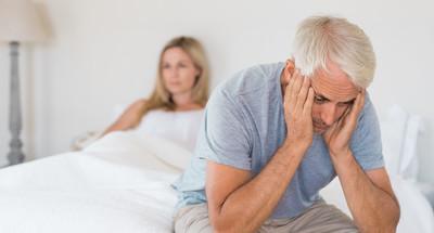 masaż penisa i prostata u mężczyzn