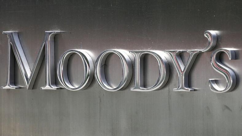 """Agencja Moody's obniżyła rating Irlandii do poziomu """"śmieciowego"""""""